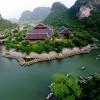 TPHCM – Hà Nội – Hạ Long – Yên Tử