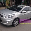 Xe Hyundai Accent 2013