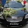 Xe Toyota Camry 2.4 2009