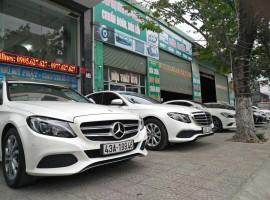 Thuê xe tự lái tại Đà Nẵng