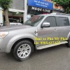 Xe Ford Everest 2014