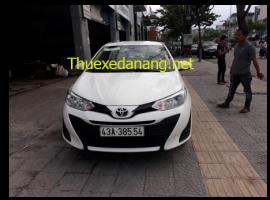 Xe Toyota Vios 2018