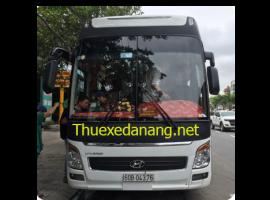 Thaco Universe 2017