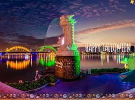 Địa điểm chơi Halloween ở Đà Nẵng