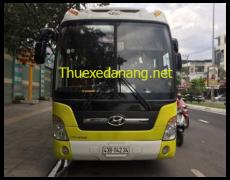 Xe Hyundai Universe 2014